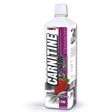 L-Carnitine 160 000 Liquid 1200 ml