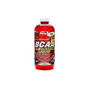 BCAA New Generation 1000 ml.