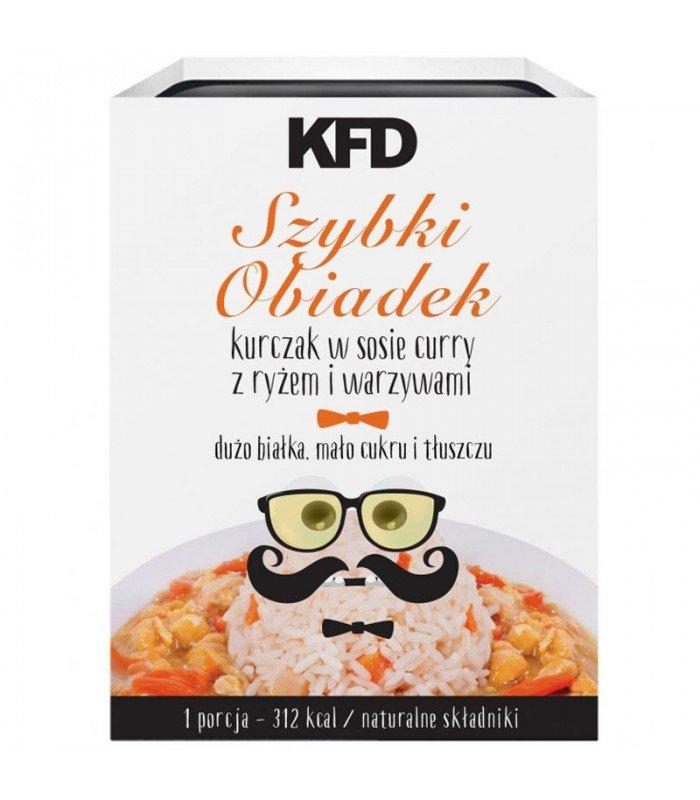 KFD Fast Dinner 300 g.