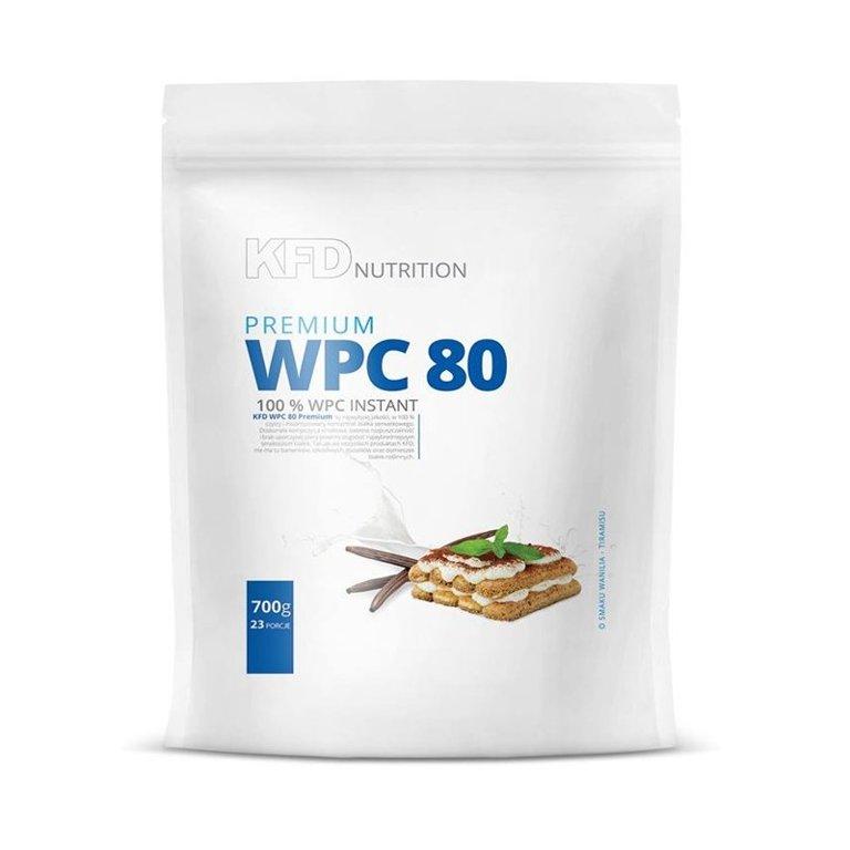 Protein Premium WPC 80% 700 g.
