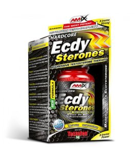 ECDY-STERONES THERAPY 90 CAPS.